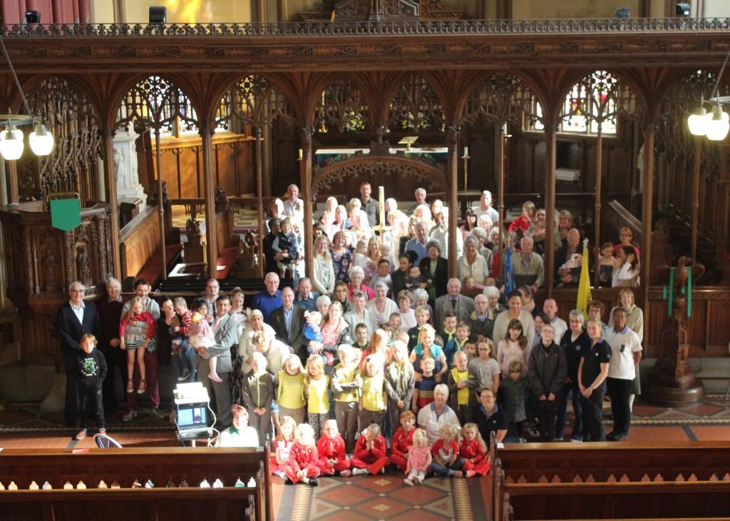 30 Congregation